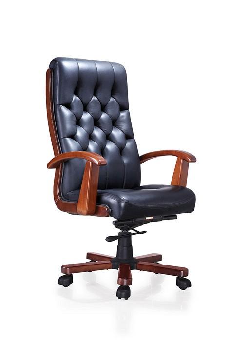 Καρέκλα-γραφείου-διευθυντική-καπιτονέ-DAA028