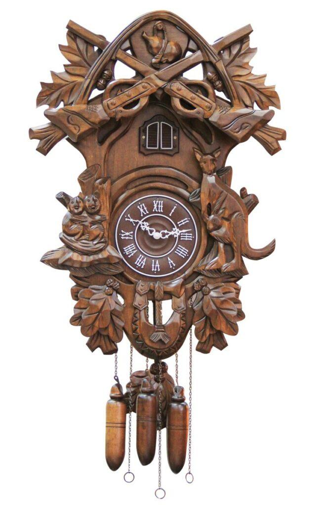 Ρολόι κούκος