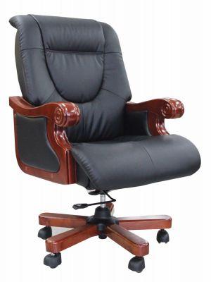 Πολυθρόνα γραφείου κλασική