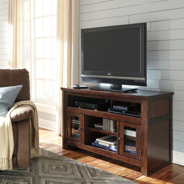 Έπιπλο για την τηλεόραση και άλλες ηλεκτρονικές συσκευές σας. Με αυτό, όλα τα πράγματα μπαίνουν στην θέση τους.